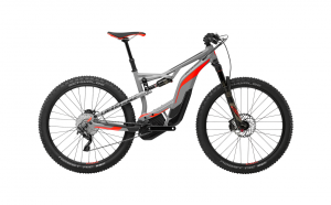 E-Mountainbike